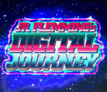 JR. Flemming's Digital Journey